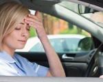 Làm thế nào để chống ngủ gật khi lái xe?